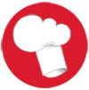 icon for chef's hat award